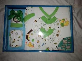 gift set Kiddy just Baby