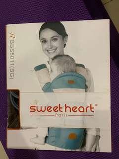 Sweetheart Four Season Hip Seat Carrier