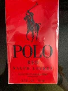 POLO Red Ralph Lauren Eau De Toilette Natural Spray