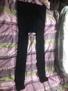 全新(只洗過)孕婦褲大肚褲加厚