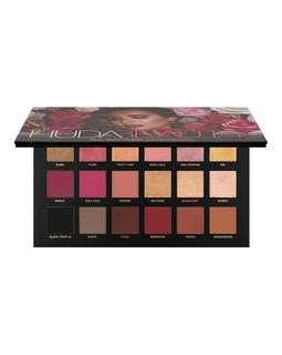 XMAS SALE! Huda Beauty Rose Gold Palette Remastered