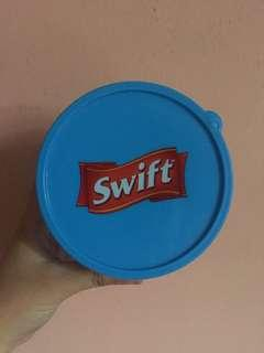 Swift Canister
