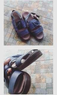 Amble shoes