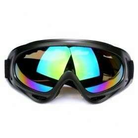 Kacamata google ski
