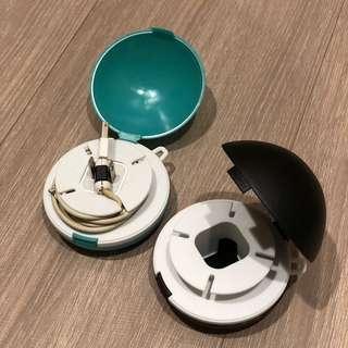 🚚 LimitStyle 多功能收線盒/集線器/耳機盒