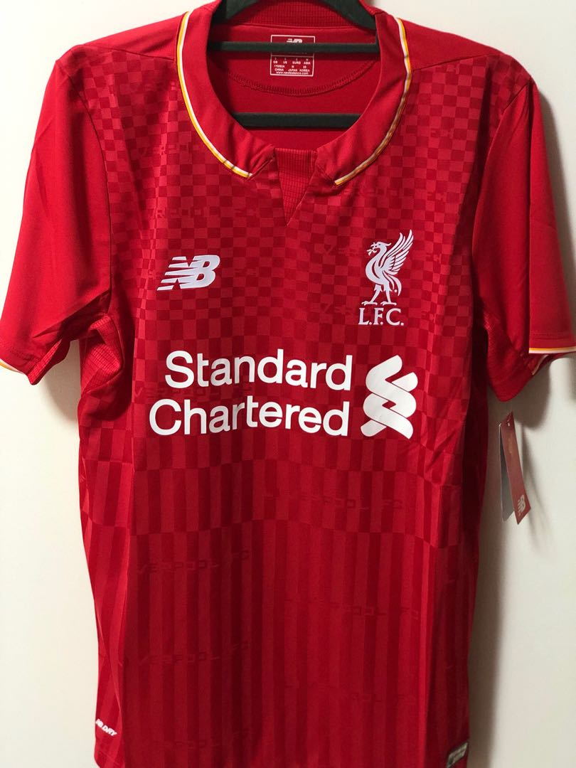 30b932e9f New Football Shirt 15 16 – EDGE Engineering and Consulting Limited
