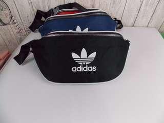 Adidas unisex waistbag
