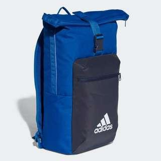 [READY STOCK] - ADIDAS ROLLUP BACKPACK