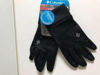 Columbia Omni-Heat Lightweight Gloves