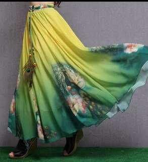 Long Dress (beach) CNY