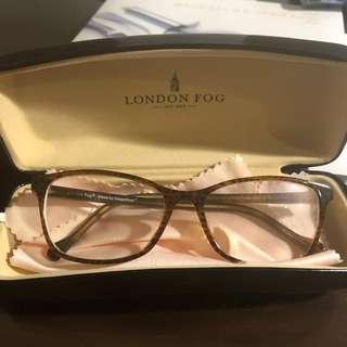 London Fog Designer Transition Eyeglass (150 grade)