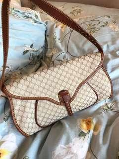 Authentic Celine small shoulder bag