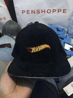 Penshoppe Street Cap - Hotwheels