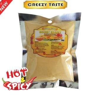 cheese powder - homemade
