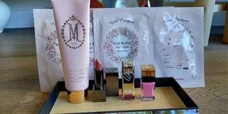 Pink Lady Set A ( 7 items)