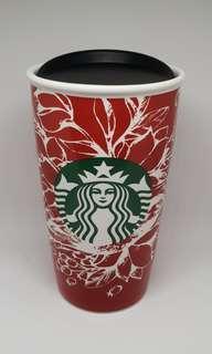 Starbucks Tumbler Ceramic