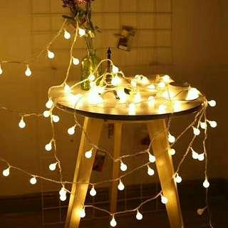 Bulb Fairy Light