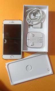 🚚 Iphone 6s plus 零件机,硬件问题parts machine,hardware problem