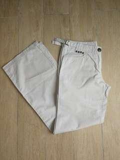 Nicole Straight Cut Pants