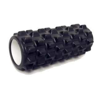 *Brand New* Black Foam Roller / Massager / Rolling Tube