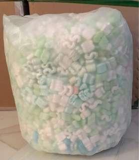 Packaging Peanut Foam