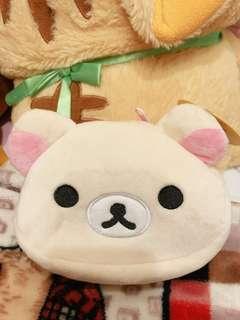🚚 懶懶熊 化妝包✨