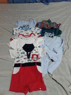Onesies for baby boy All for 500