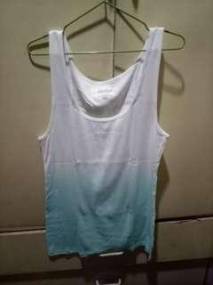 Old Navy Ombre Tank Top