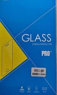 iPhone 7 8 7plus 8plus X Xs XsMax XR 9H HD 玻璃貼