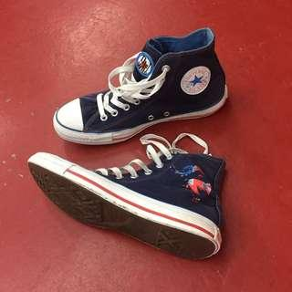 Converse x The Who (High Cut)