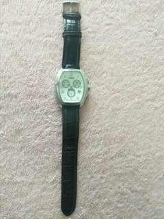 Timex chronograph watch for sale