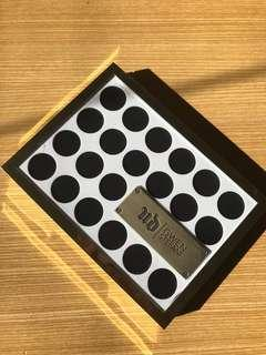 Urban Decay Gwen Stefani eyeshadow palette (Limited Edition - Sold Out)
