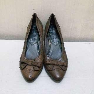 🎈SUPER SALE🎈ORIENTAL EMPEROR Vintage Heels