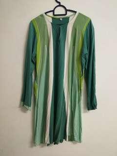 Blouse Batik Crepe RM35