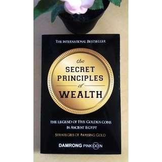 The Secret Principles of Wealth (Non Fiction)