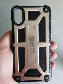Iphone X Uag Case