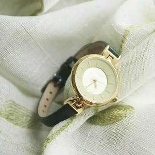Preloved Julius Classic Lady Wrist Watch