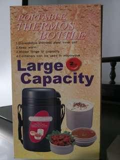 Food Container - Portable