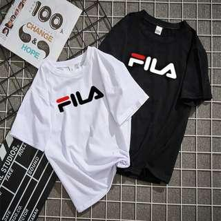 FILA Tee (2 for 10% OFF)