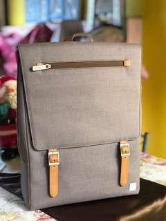 Moshi designer Backpack Laptop Bag