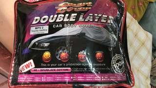 Vellfire Car cover