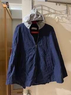 🚚 斗篷可愛外套