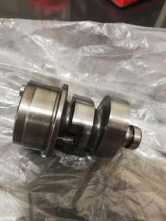 CAM RACING UNTUK BLOCK 60- 62MM LC135 4S 5S FZ Y15