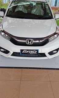 All new Honda Brio Satya E m/t diskon bikin gila!!!