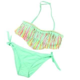 🚚 Bikini Set - Tassel