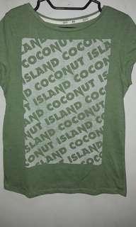Coconut Island Shirt