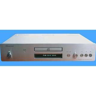 Shanling Tube CD-A10T HDCD CD Player