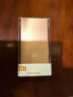 Xiaomi Power Bank 20,000mAh