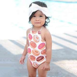 🚚 Donut Swimsuit