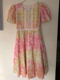 Girl dress #2